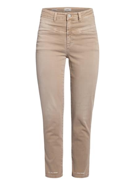 CLOSED 7/8-Jeans PEDAL PUSHER, Farbe: BEIGE (Bild 1)