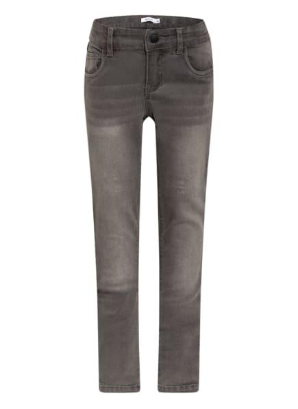 name it Jeans, Farbe: GRAU (Bild 1)