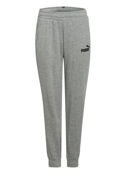 PUMA Sweatpants ESSENTIALS , Farbe: GRAU (Bild 1)