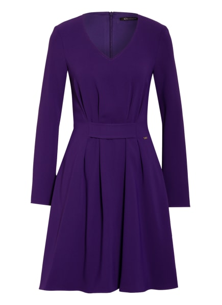 ARMANI EXCHANGE Kleid , Farbe: LILA (Bild 1)