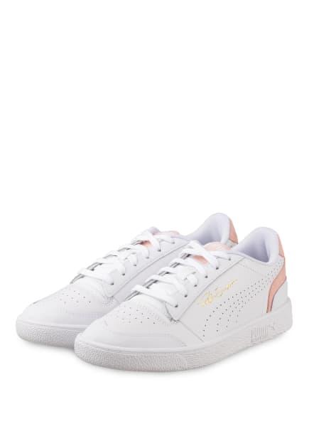 PUMA Sneaker RALPH SAMPSON, Farbe: WEISS (Bild 1)