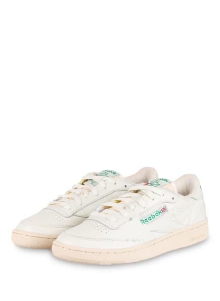 Reebok Sneaker CLUB C, Farbe: ECRU (Bild 1)