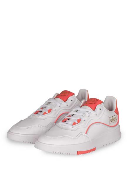 adidas Originals Sneaker SC PREMIERE, Farbe: WEISS (Bild 1)
