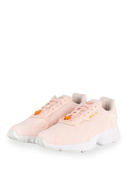adidas Originals Plateau-Sneaker FALCON, Farbe: HELLROSA (Bild 1)