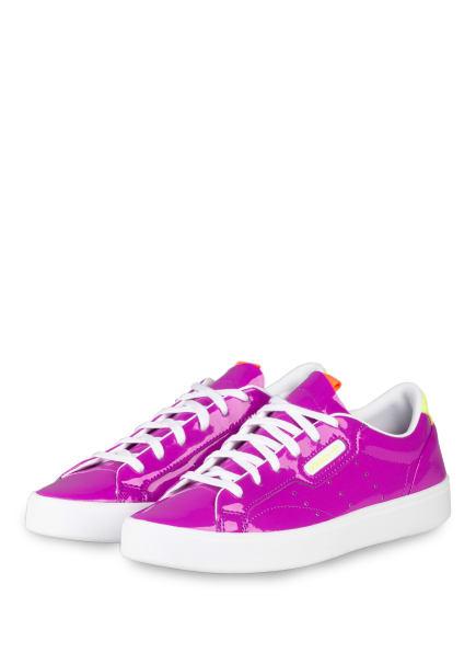 adidas Originals Sneaker SLEEK, Farbe: SHOPUR/HIREYE/SIGPNK (Bild 1)