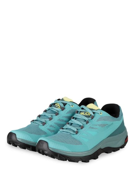 SALOMON Outdoor-Schuhe OUTLINE GTX, Farbe: MINT (Bild 1)