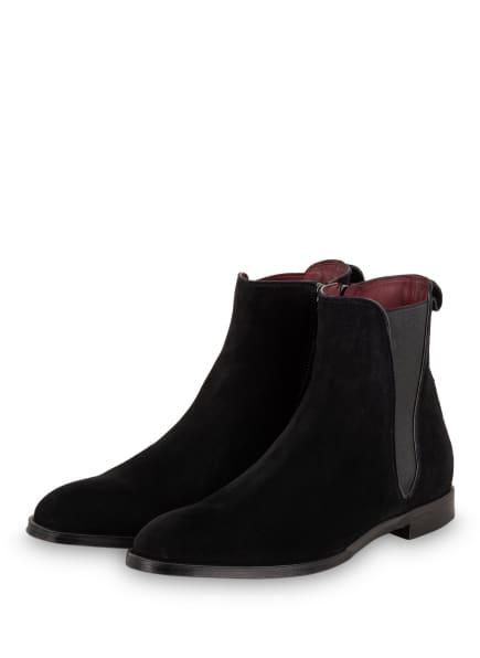 DOLCE&GABBANA Chelsea-Boots GIOTTO, Farbe: SCHWARZ (Bild 1)