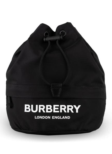 BURBERRY Handtasche PHOEBE, Farbe: SCHWARZ (Bild 1)