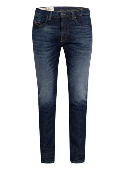 DIESEL Jeans D-STRUKT Slim Fit, Farbe: 01 (Bild 1)