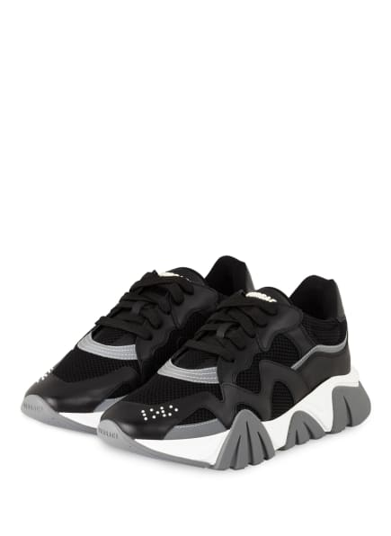 VERSACE Sneaker SQUALO, Farbe: SCHWARZ (Bild 1)