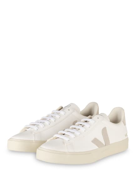 VEJA Sneaker CAMPO EASY, Farbe: WEISS (Bild 1)