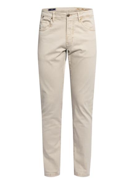 AT.P.CO Hose Extra Slim Fit , Farbe: 030 ECRU (Bild 1)