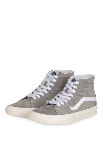 VANS Hightop-Sneaker SKATE HIGH, Farbe: HELLGRAU (Bild 1)