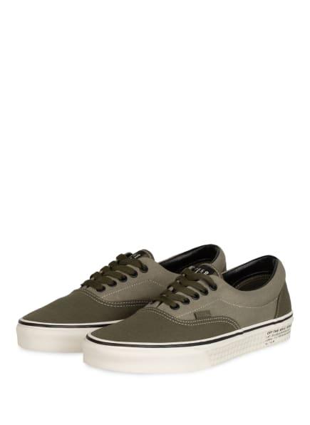 VANS Sneaker ERA, Farbe: OLIV (Bild 1)
