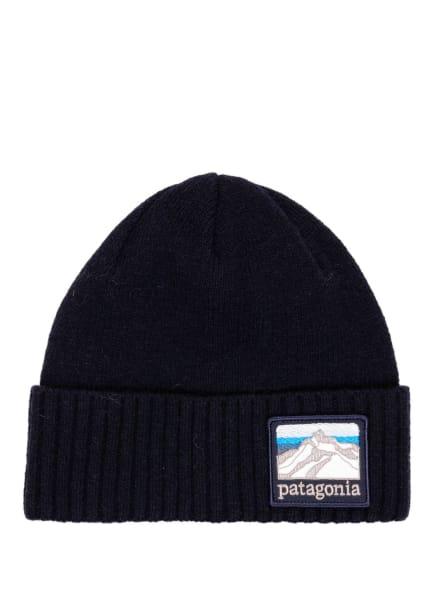 patagonia Mütze, Farbe: DUNKELBLAU (Bild 1)