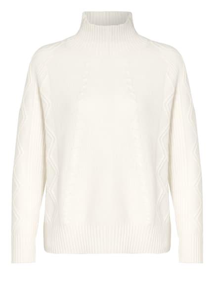 lilienfels Pullover aus Cashmere , Farbe: WEISS (Bild 1)