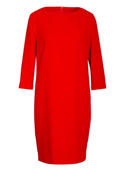windsor. Kleid mit 3/4-Arm, Farbe: ROT (Bild 1)