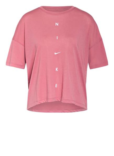 Nike Oversized-Shirt DRI-FIT, Farbe: ROSÉ (Bild 1)