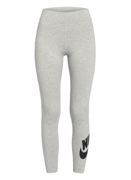 Nike 7/8-Tights LEG-A-SEE, Farbe: HELLGRAU (Bild 1)