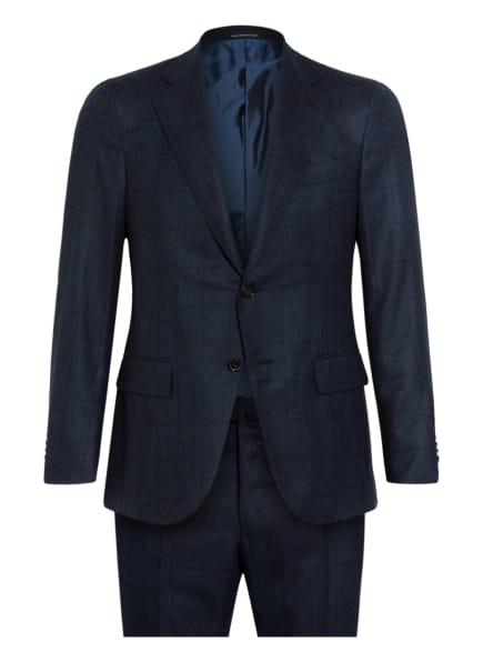CARUSO Anzug AIDA Extra Slim Fit, Farbe: DUNKELBLAU (Bild 1)