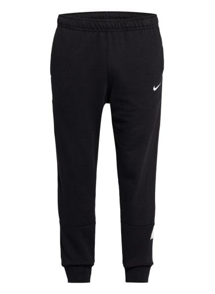 Nike Sweatpants mit Galonstreifen, Farbe: SCHWARZ (Bild 1)