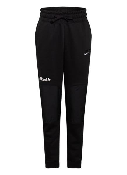 Nike Sweatpants AIR, Farbe: SCHWARZ (Bild 1)