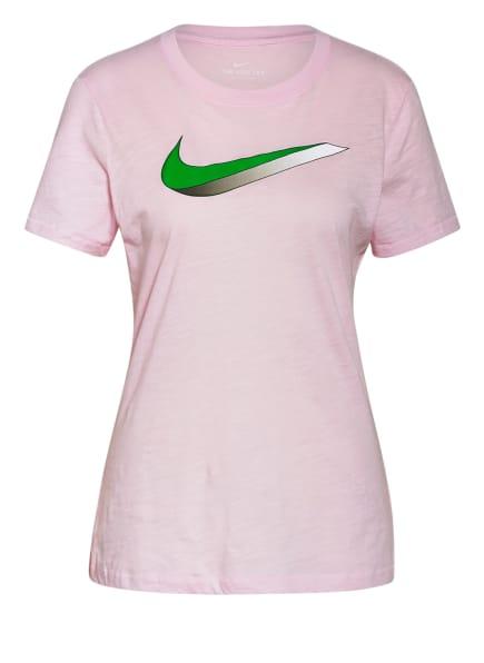 Nike T-Shirt ICON, Farbe: HELLROSA (Bild 1)