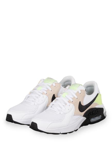 Nike Sneaker EXCEE, Farbe: WEISS/ SCHWARZ/ BEIGE (Bild 1)