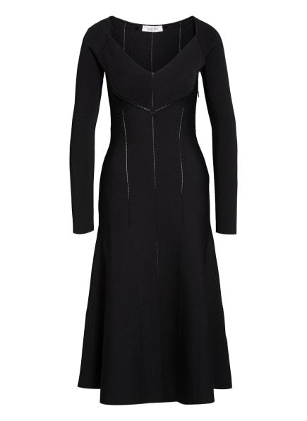 VALENTINO GARAVANI Kleid, Farbe: SCHWARZ (Bild 1)