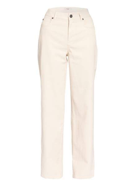 WEEKEND MaxMara Jeans ERMETE, Farbe: ECRU (Bild 1)