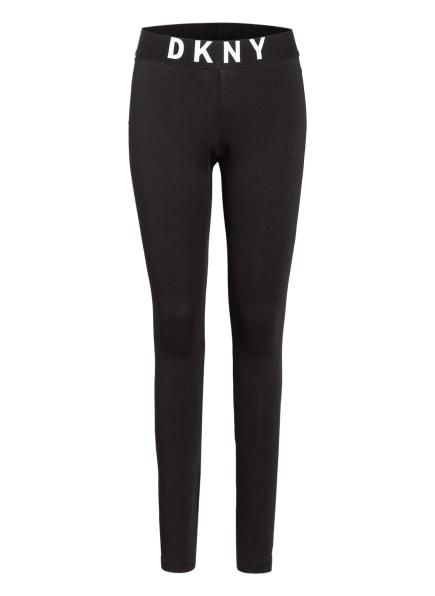 DKNY Leggings, Farbe: SCHWARZ (Bild 1)