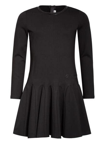 GIVENCHY Jerseykleid, Farbe: SCHWARZ (Bild 1)