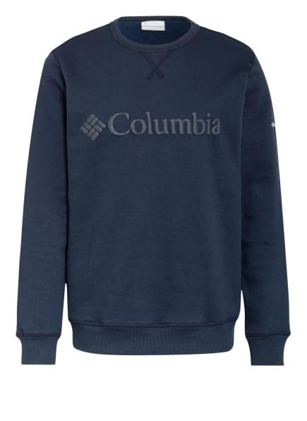 Columbia Sweatshirt, Farbe: DUNKELBLAU (Bild 1)
