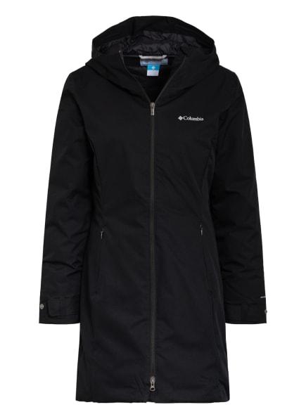 Columbia Outdoor-Jacke AUTUMN RISE, Farbe: SCHWARZ (Bild 1)