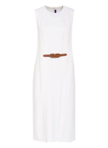 RALPH LAUREN Collection Kleid, Farbe: CREME (Bild 1)