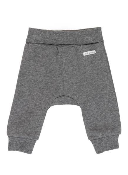 HUST and CLAIRE Sweatpants GAIL , Farbe: GRAU (Bild 1)