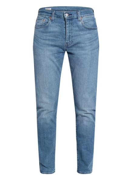 Levi's® Jeans 512 Slim Tapered Fit, Farbe: 92 MED INDIGO - WORN IN BLUE (Bild 1)