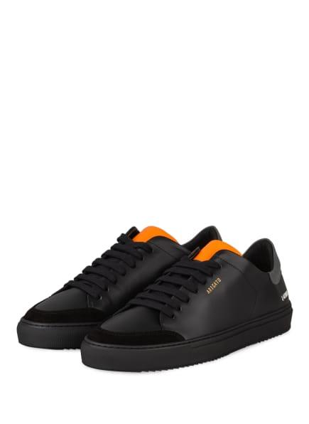 AXEL ARIGATO Sneaker CLEAN 90 TRIPLE, Farbe: SCHWARZ (Bild 1)