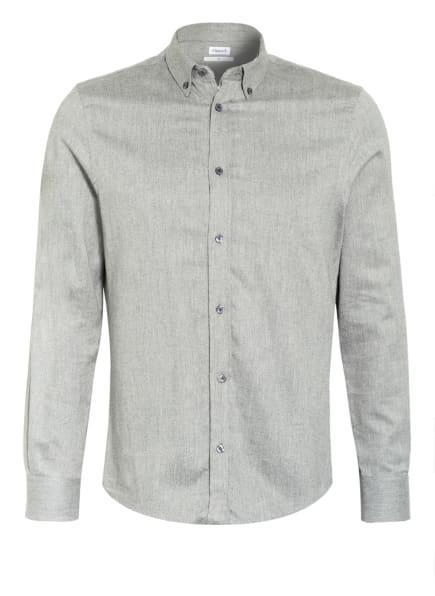 Filippa K Flanellhemd LEWIS Regular Fit, Farbe: GRAU (Bild 1)