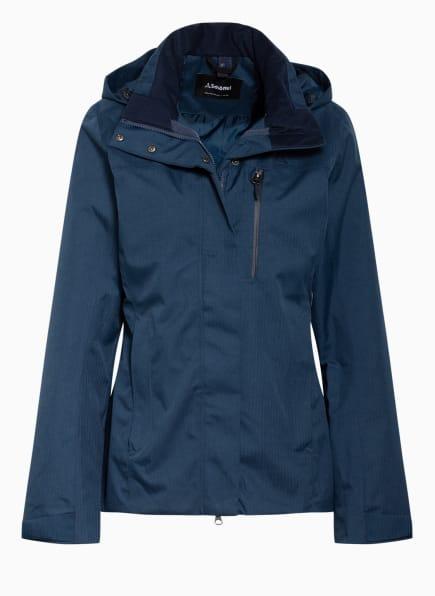Schöffel Jacke IMPHAL mit ZipIn!-Funktion, Farbe: DUNKELBLAU (Bild 1)