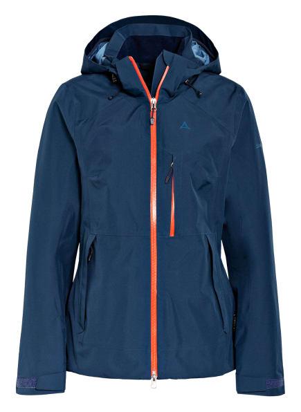 Schöffel Outdoor-Jacke PADON, Farbe: BLAU (Bild 1)