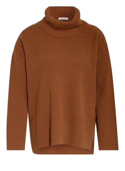 IVY & OAK Pullover, Farbe: BRAUN (Bild 1)