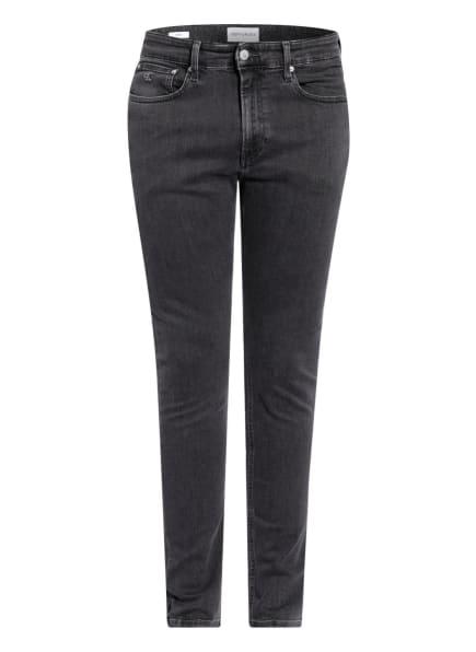 Calvin Klein Jeans Jeans CKJ 016 Skinny Fit, Farbe: 1BZ ZZ009 GREY (Bild 1)