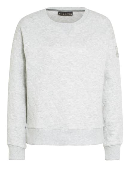 ELBSAND Sweatshirt YLVI, Farbe: HELLGRAU (Bild 1)