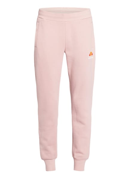 ellesse Sweatpants QUEENSTOWN , Farbe: ROSÉ (Bild 1)