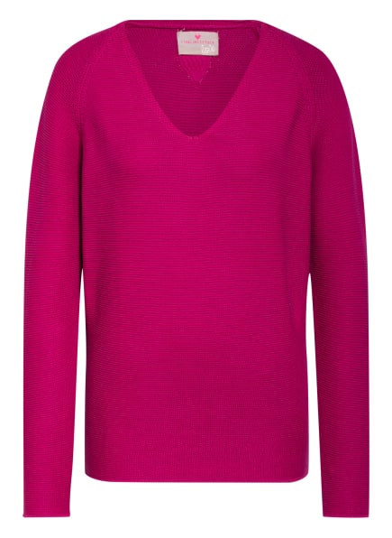 LIEBLINGSSTÜCK Pullover GABIELA , Farbe: PINK (Bild 1)