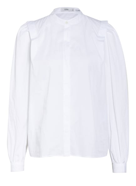 CLOSED Bluse KEA, Farbe: WEISS (Bild 1)