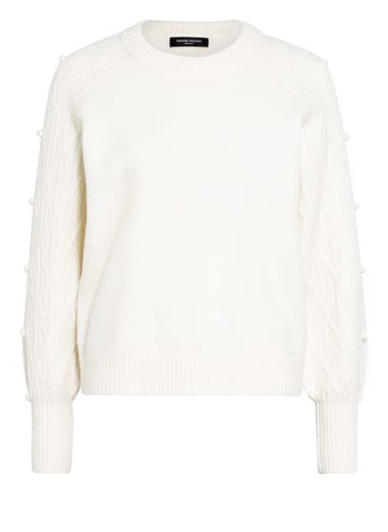 BRUUNS BAZAAR Pullover AISHA ASMINE, Farbe: WEISS (Bild 1)
