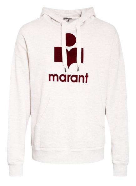 ISABEL MARANT Oversized-Hoodie MILEY, Farbe: ECRU (Bild 1)