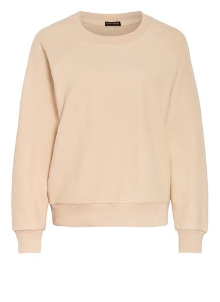 MANDALA Sweatshirt, Farbe: BEIGE (Bild 1)
